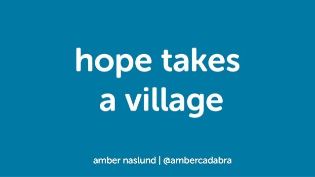 INBOUND Bold Talks: Amber Naslund