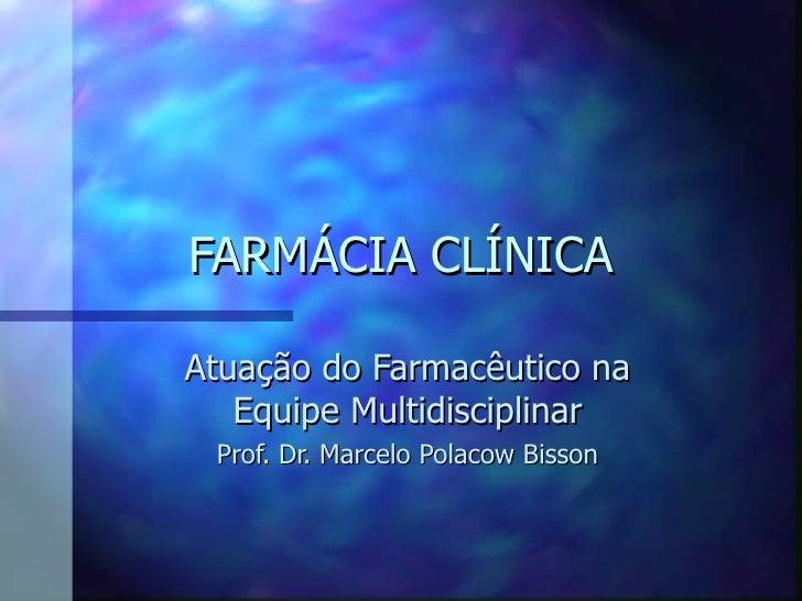 Âmbito Farmacêutico: Atividades que o farmacêutico pode desenvolver