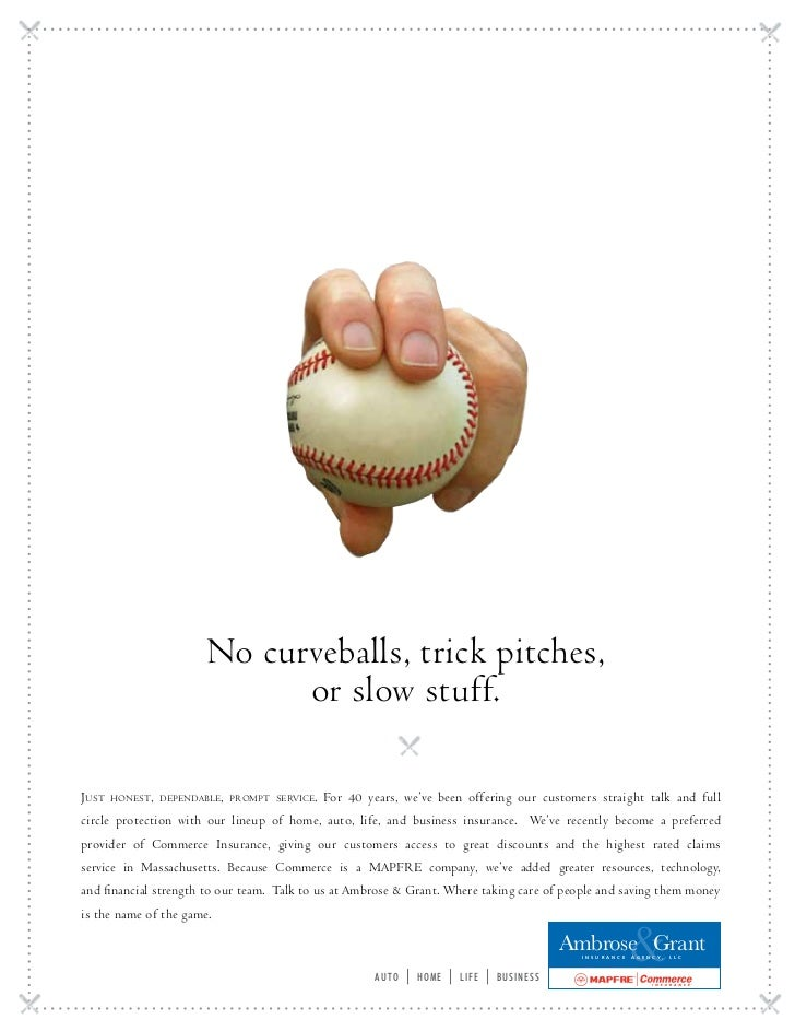 No curveballs, trick pitches,                             or slow stuff.Just   honest, dependable, prompt service.   For 4...