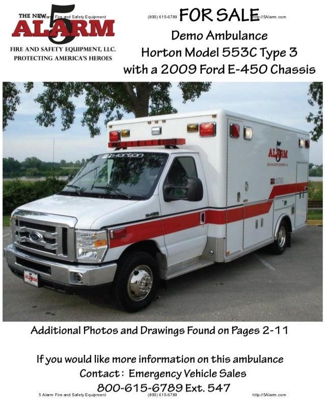 Ambulance Demo 13792