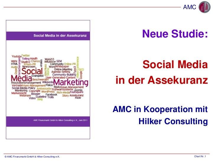 AMC                                                        Neue Studie:                                                   ...