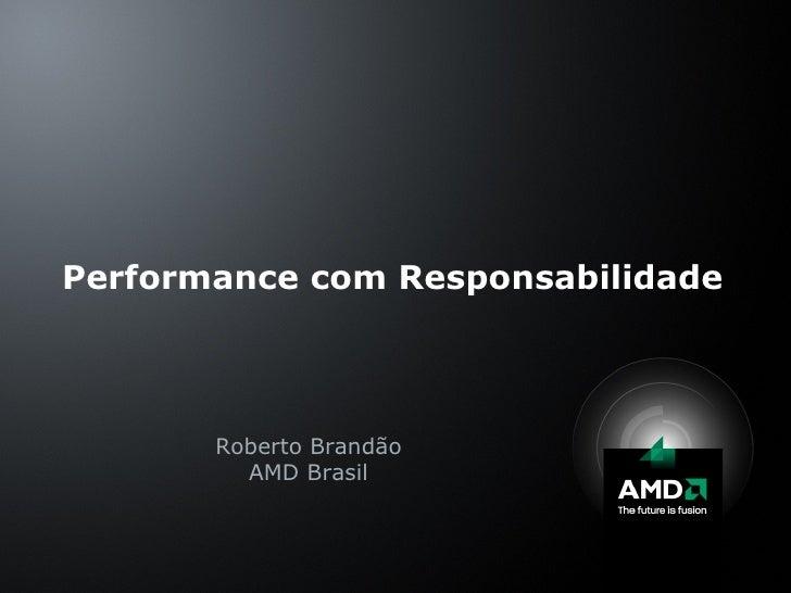 AMD Green