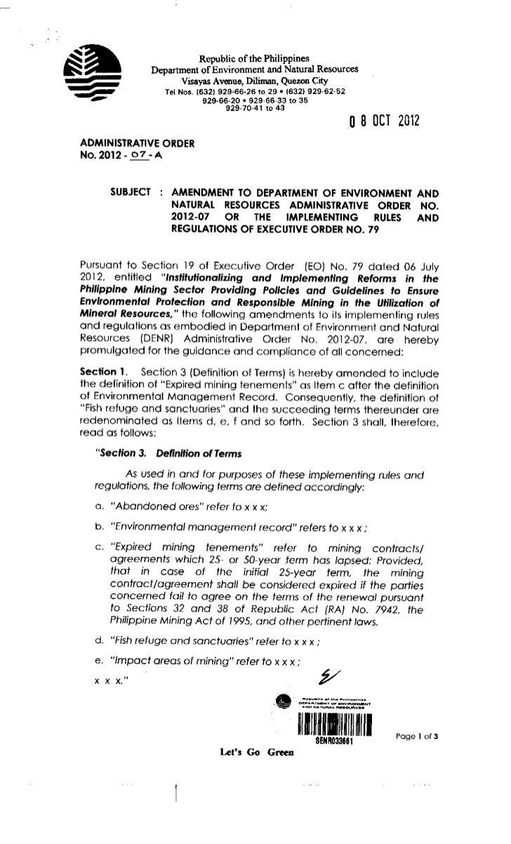 Amendment DAO 2012_07