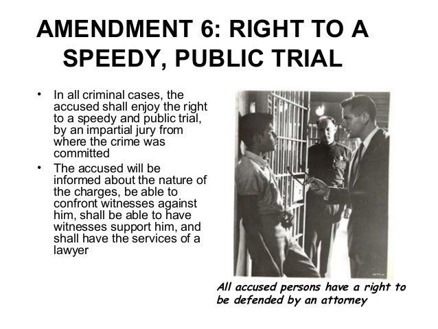 5ht amendment