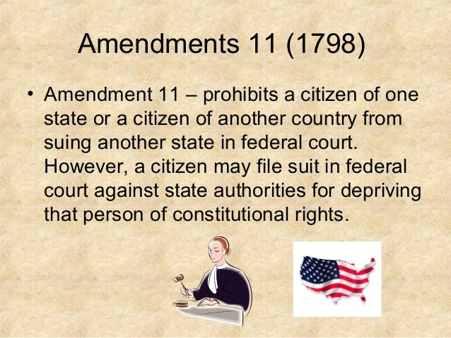 27th amendment summary