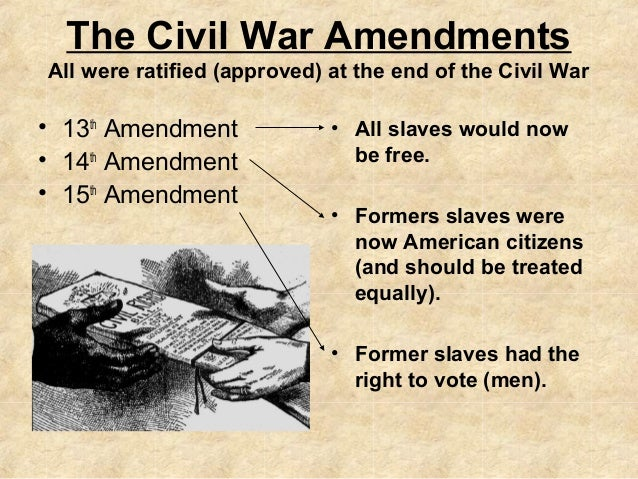 the 13th amendment On this date, the house passed the 13th amendment to the constitution, abolishing slavery in the united states after the house had failed to follow the senate in mustering the two-thirds majority necessary to amend the constitution the previous june, representative james ashley of ohio revived the amendment.
