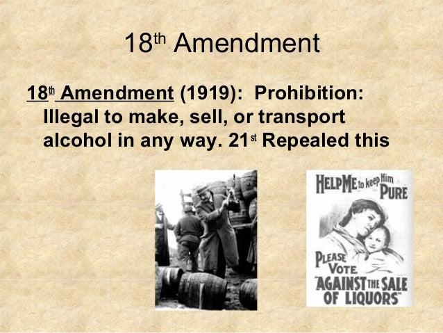 Prohibition propaganda. Think of the children 's body fluids!