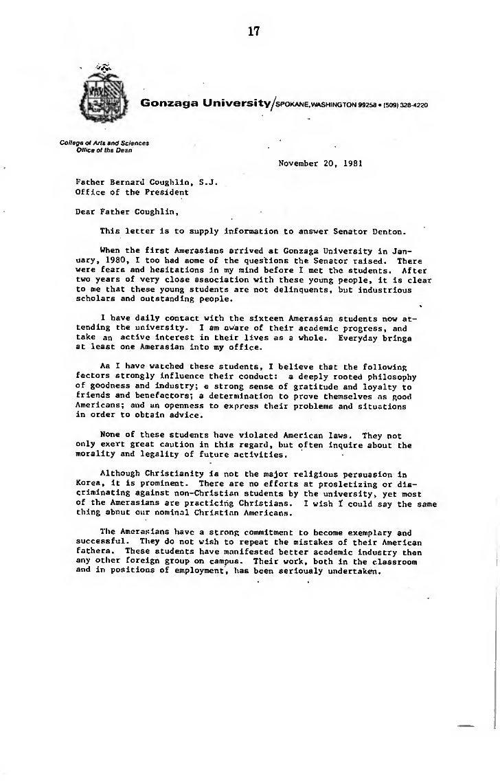 amerasian immigration proposals june 21 1982