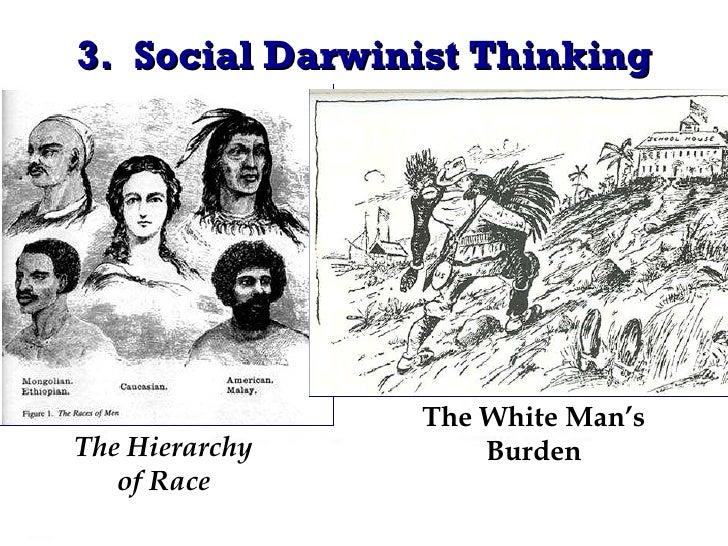 white mans burden world history