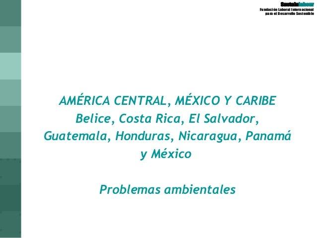 America central, caribe y mexico (1)
