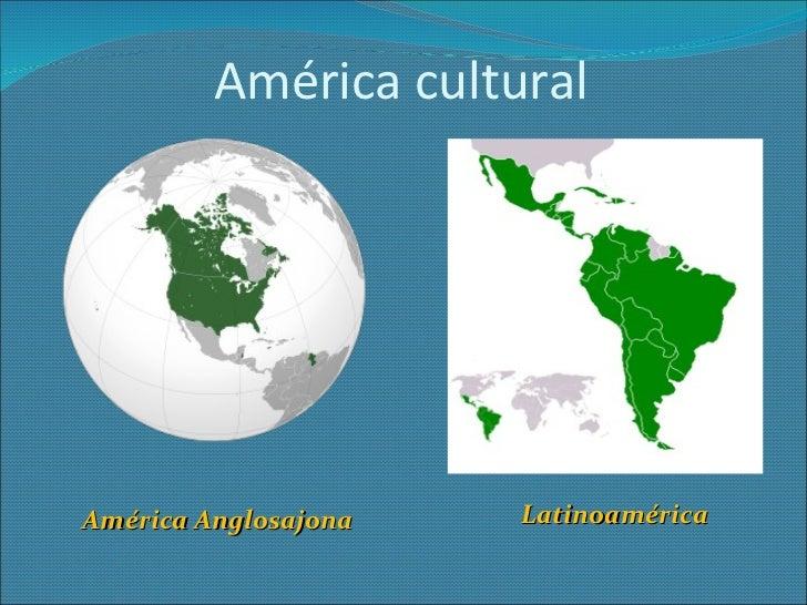 Caracteristicas Geograficas De America Grado 8  Lessons  Tes Teach