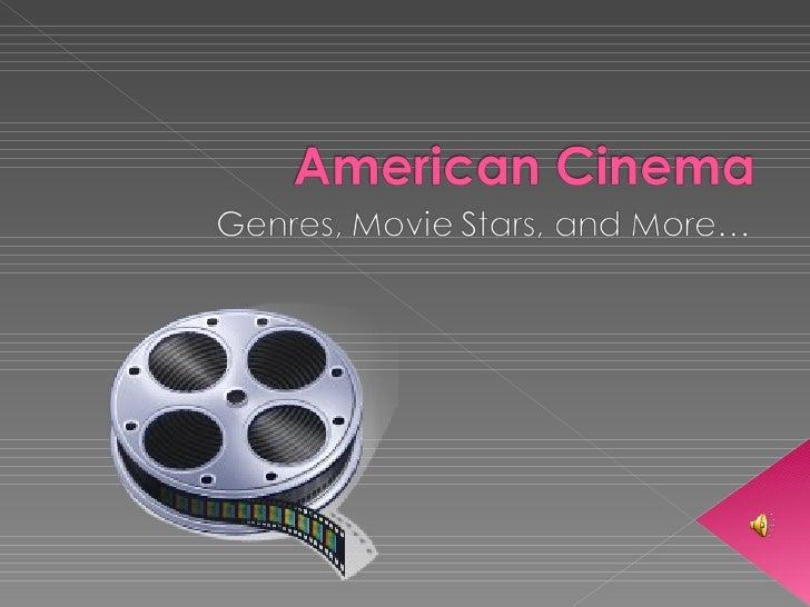 American Cinema