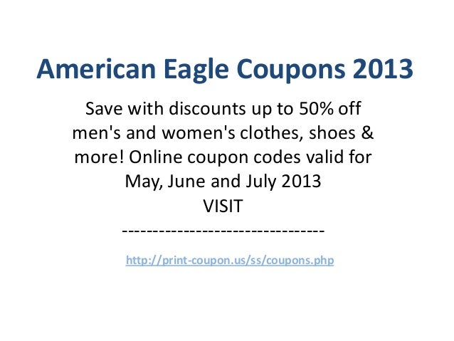 American golf discount coupons