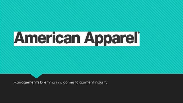 American Apparel: Unwrapping Ethics Harvard Case Solution & Analysis
