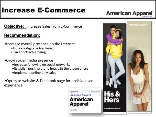 Willl I get a call back from American Apparel?