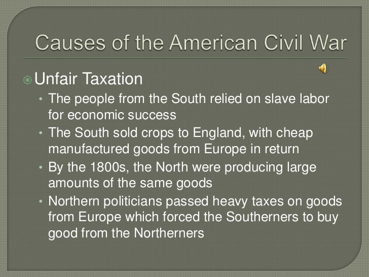 What if the south won the civil war essay