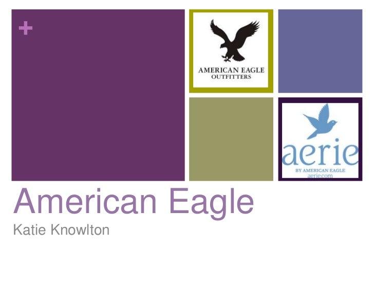 American Eagle New Media