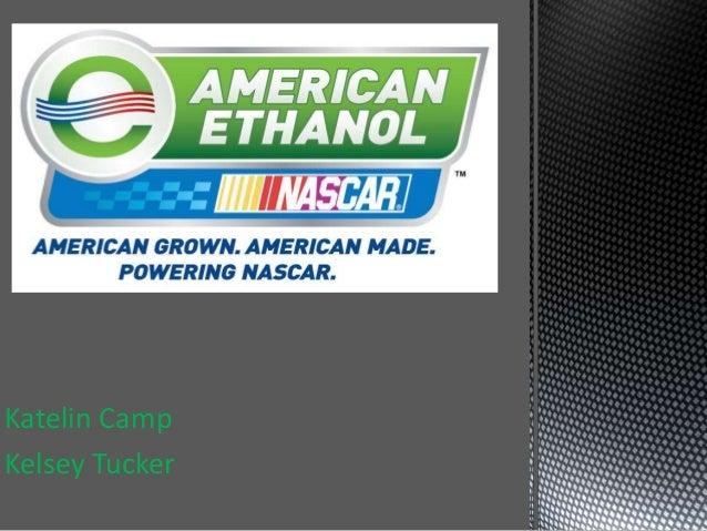 American Ethanol & NASCAR