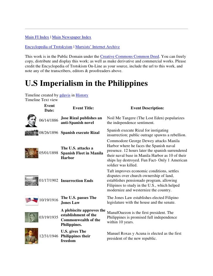 the american imperialism essay Free essay: american imperialism in the nineteenth century during the late nineteenth and early twentieth century's the united states (us) pursued an.