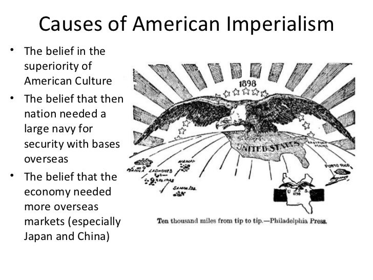 an analysis of the american imperialism in part of united states history A summary of american imperialism: 1898 in 's the spanish american war (1898-1901) learn exactly what happened in this chapter, scene, or section of the spanish american war (1898-1901) home → sparknotes → history study guides.