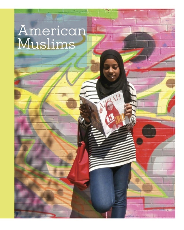 American Muslims live in cities, towns and rural areas across the United States. Where do they live?{ }