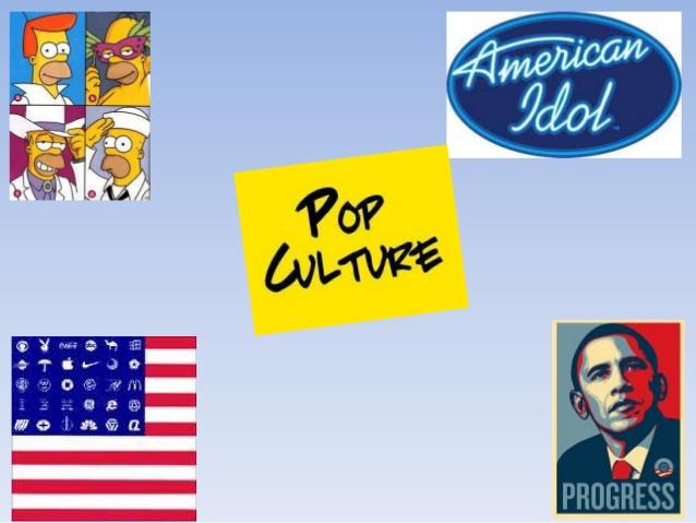 pop culture essays free
