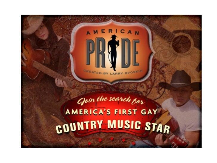 American Pride Investor Materials