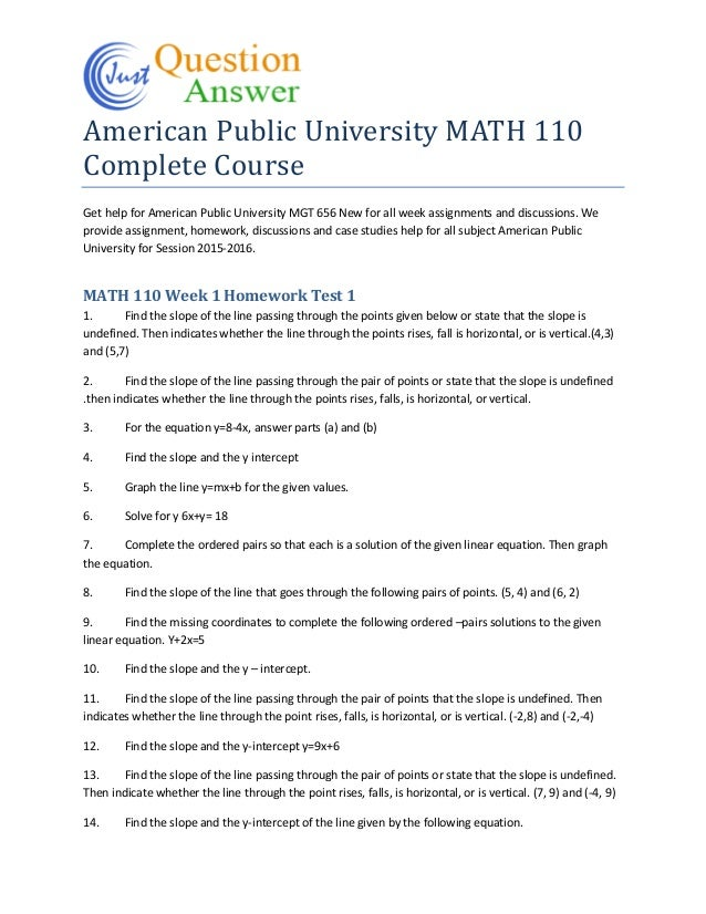 math 110 university of phoenix The university of phoenix has taught me to become a man campus is a little bit  smaller than i anticipated but its alright you get plenty of one on one time with.