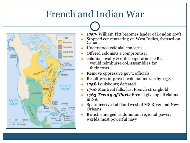 how did the french and indian war lead to the american revolution essay 2008-01-30 neither they nor the material provided in this unit could lead to any  radicalism did not become effective until after the french and indian war  the causes of the american revolution, dc heath, lexington, ma.