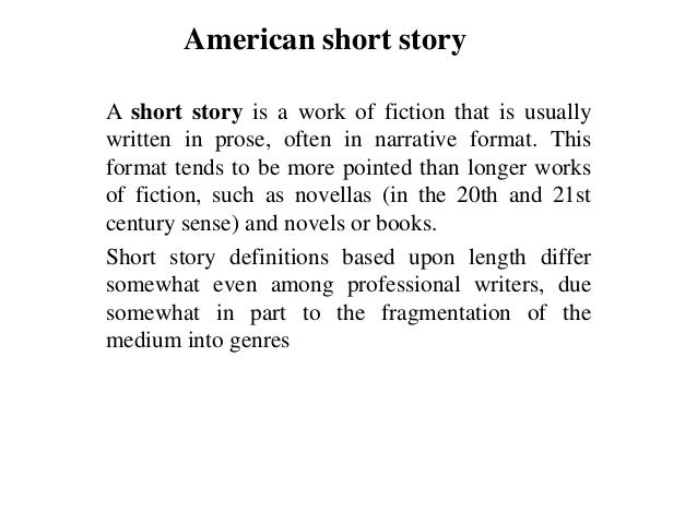short fiction story essay Essay of short fiction story by native american author tom whitecloud this essay describes the setting for blue winds dancing using mla format and quotes from the.
