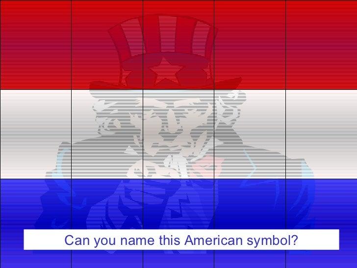 Americansymbolssam
