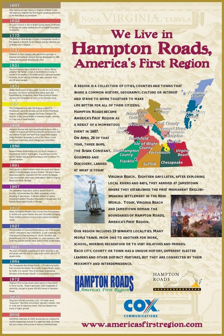 1607 After landing at Cape Henry on Virginia's Atlantic Coast, 104 explorers establish the first English speaking settleme...
