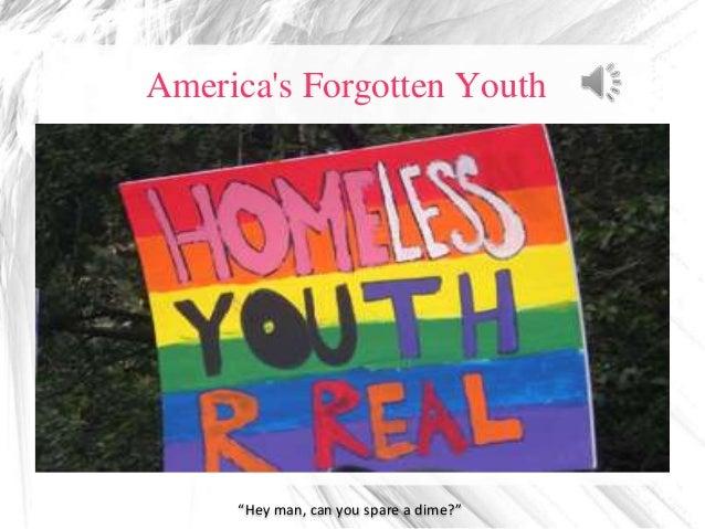 America's forgotten youth