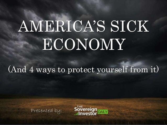 Cuomo: America is sick. Who has the medicine?