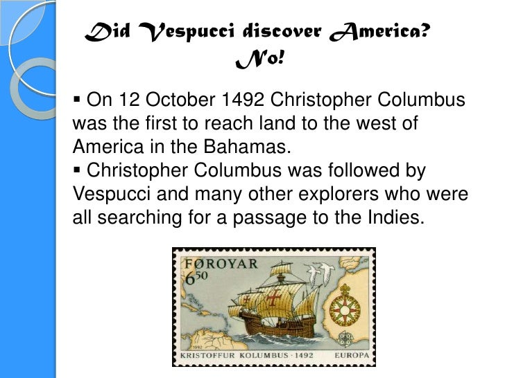 christopher columbus 4 essay Christopher columbus essay examples 207 total results an analysis of christopher columbus' letter to spain on his finding in the new world 1,407 words 3.