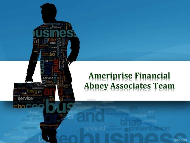 Ameriprise Financial Abney Associates Team