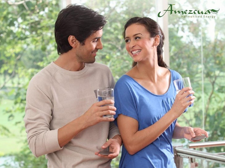 Amezcua is the Harmonised Energy      product line of QNET.  We provide quality wellness products promoting a balanced lif...