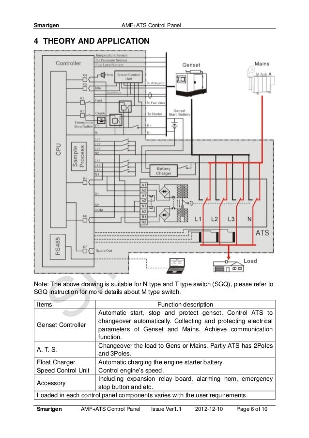 wiring diagram deepsea 3110 transformer diagrams wiring