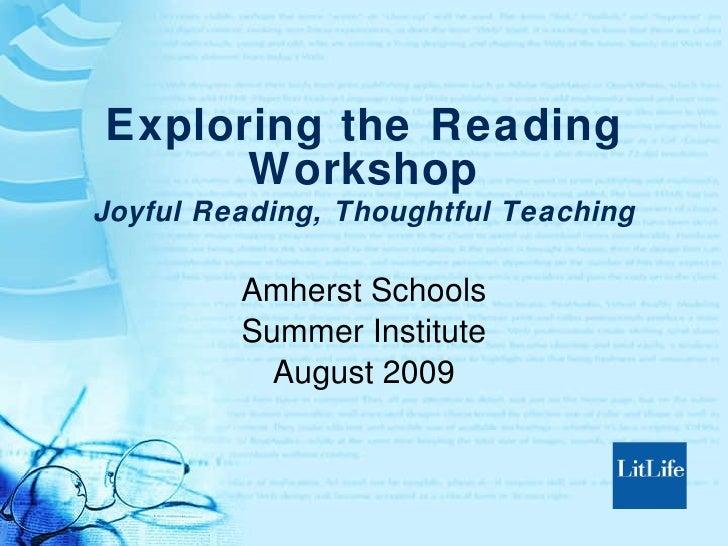 Amherst 8 09