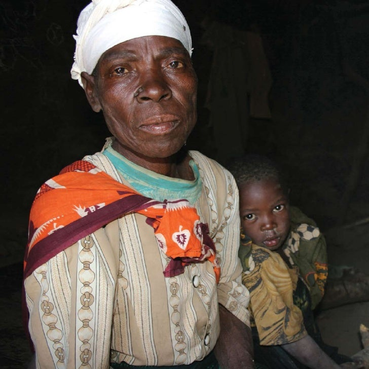An unknown problem  An estimated 2 million girls and women live with fistula       worldwide. Each year      there are an ...
