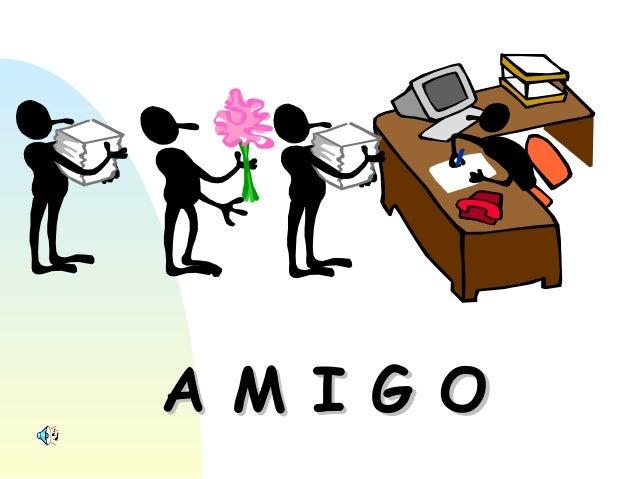 A M I G O