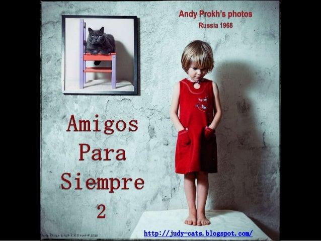 AMIGOS PARA SIEMPRE 2