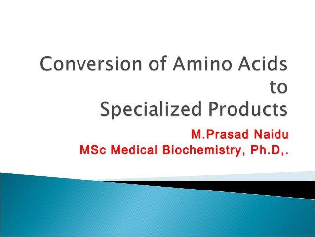 Amino acids derivetives