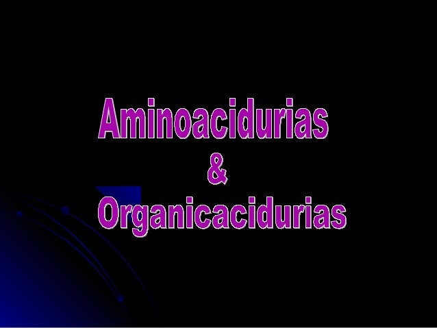 A protein metabolism disorder where excess amino acids are present in the urine         Primary aminoaciduria         Seco...