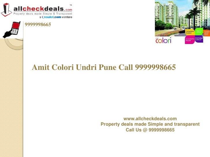 Amit Colori Pune @ 9999998665