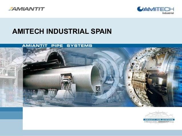 AMITECH INDUSTRIAL SPAIN