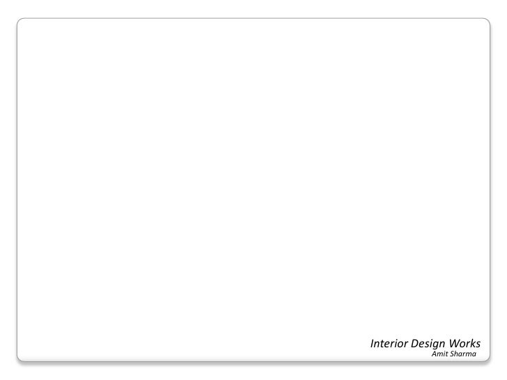Amit sharma interiors architecture_portfolio