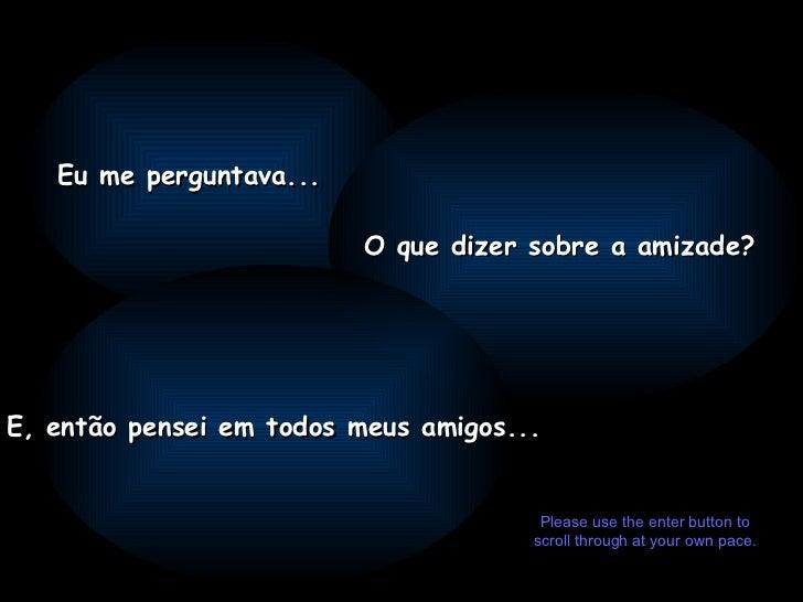 Amizade2008