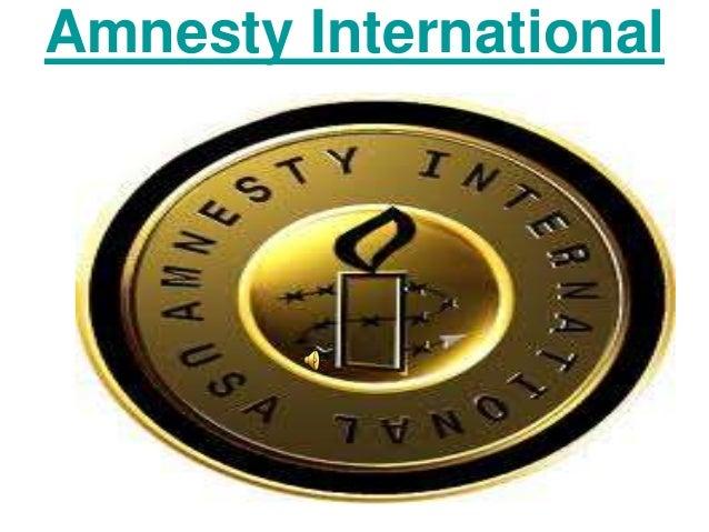 Amnesty international, michael.gr
