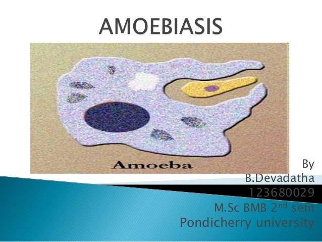 By B.Devadatha 123680029 M.Sc BMB 2nd sem Pondicherry university